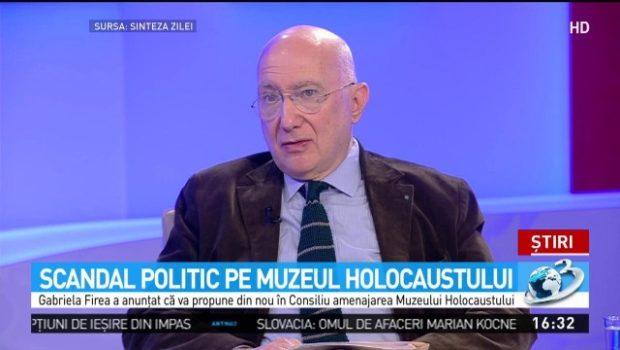 Confirmarea predicţiilor privind propagandaholocaustică Bravul român Mihai Tociu a contestat în instanță decizia ilegală a primăriței Capitalei, Gabriela […]