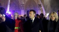 """Nu-i credeţi! Să nu le mai fim complici!   Notre-Dame – un incendiu """"providential"""" pentru Macron """"Providenţial"""" de […]"""