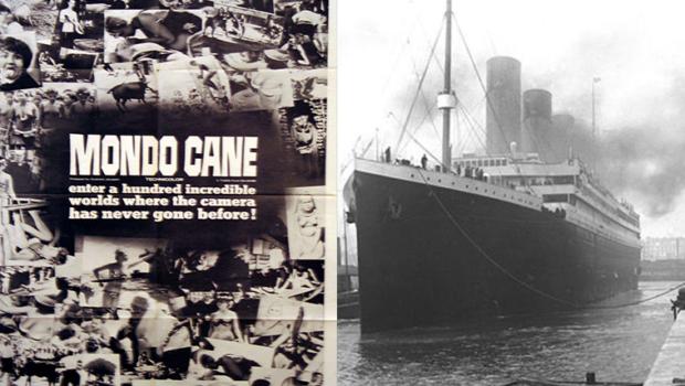 """Între """"Mondo cane"""" și Titanic Trăim într-o societate complet isterizată. Dacă […]"""