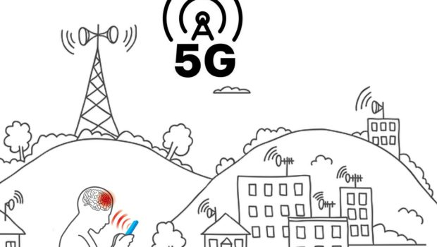 Am mai publicat articole despre tehnologia 5G și voi continua să mai public, deoarece este un pericol major pentru […]