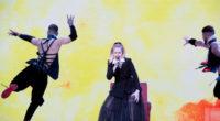 """Calificare în finala Eurovisionului ratată de """"românca"""" Ester Peony, ajunsă la Tel Aviv după o scadaloasă selecție în țară […]"""
