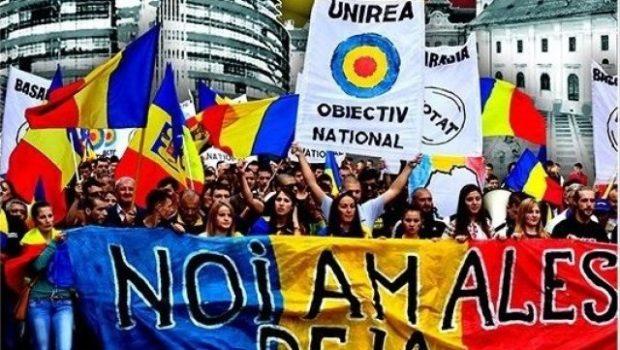 Joi, 9 mai 2019, ora 11:00, ne vedem la Sibiu, în față la Primăria Veche, într-o manifestație organizată de […]