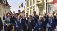 Toată presa română a bubuit pe spații largi despre ceremonia liderilor europeni de la Sibiu. Viitorul Europei începe la […]