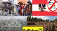 """Atenţie, români! Duşmanii statului naţional unitar nu dorm!        TRANSILVANIA ÎN """"COLIMATOR"""" (XLII) […]"""