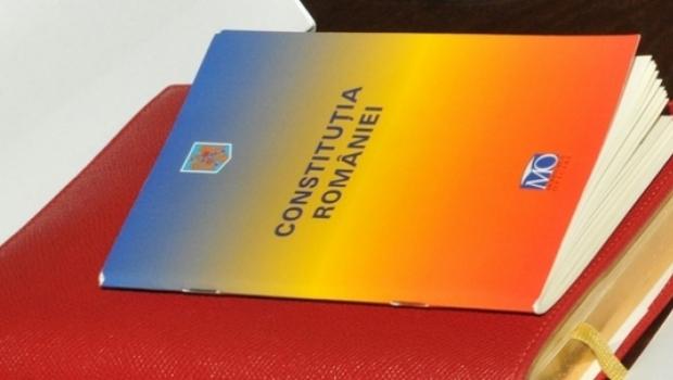 CONSTITUŢIA ALIENATĂ ŞI ALIENANTĂSAU STATUL DE DREPT-CURMEZIŞ (2)            […]