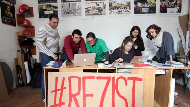 Afaceriști-țepari din Cluj, în spatele unei platforme care susține și organizează protestele #rezist Platforma Declic.ro, una dintre cele care […]