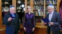 Consiliul General al Primăriei Capitalei (CGMB) a respins proiectul lui Firea cu Muzeul Holocaustului Spre marea lor cinste, consilierii […]