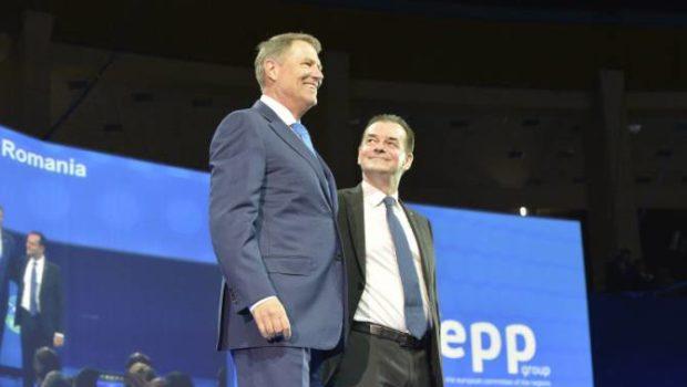 D-le Iohannis, dvs. nu faceți campanie, ci instigați la război civil în România! Asta înseamnă să fiți european? Mesajele […]