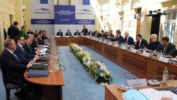 Summit-ul informal de la Sibiu a avut puţine ecouri în presa franceză. Motivul acestui relativ dezinteres este că, iniţial, […]