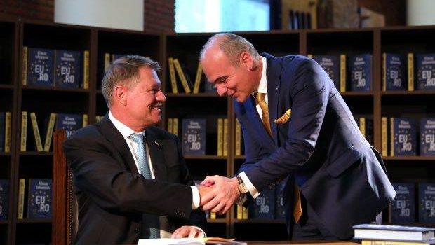 Rareș Bogdan lua bani de la Transgaz! Drept mulțumire l-a cununat pe fiul directorului general Florin Muntean I-a venit […]