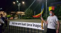 Nu mai merge cu jumătăți de măsură, de adevăr și de acțiune! Invit toate forțele suveraniste din România să-și […]