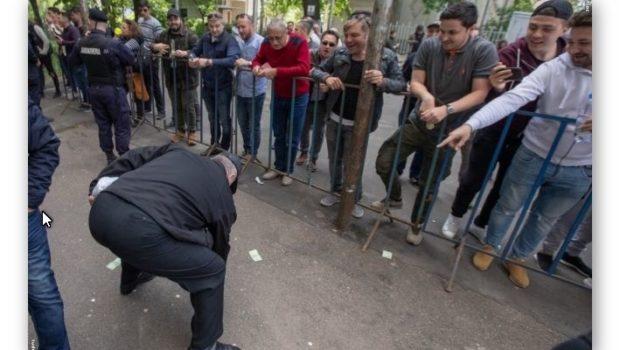 """Nu despre acești tineri """"protestatari"""" din Iași, sau de pe unde vor fi fost, care, pe 9 mai 2019, […]"""