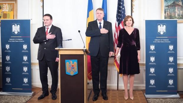 """Trădătorul George Maior, lacheul americanilor """"Ministrul de Externe Teodor Meleşcanu a anunţat, miercuri, că a […]"""