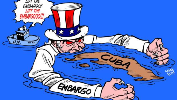 Declarația Guvernului Revoluționar Guvernul Revoluționar al Republicii Cuba respinge în […]