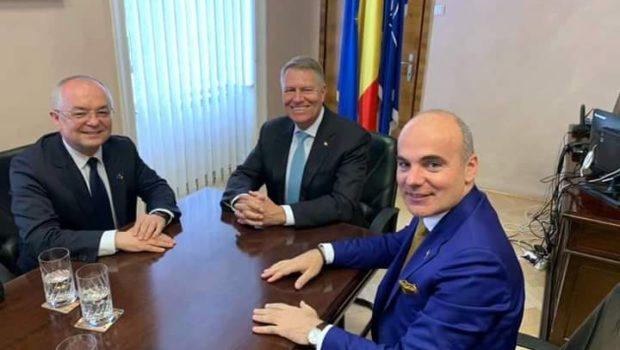 De când au câștigat alegerile PENELEUL și ALIANȚA 2020, cea din urmă fiind câștigătoarea de facto, deși a ieșit […]