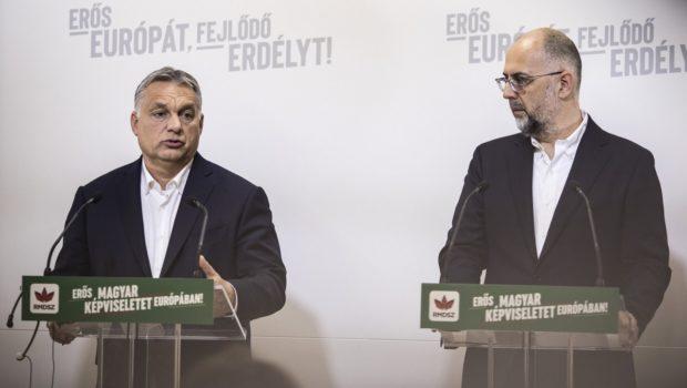 S-a întâmplat o minune? Zeci de mii de români au votat pentru UDMR? Sub acest titlu ironic, publicația […]