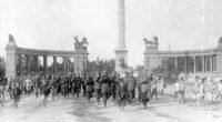 """Moment istoric puțin cunoscut: Surprinzătoarea ofertă maghiară către liderii români! """"Numai cu concursul Dvs. putem să ne salvăm țara […]"""