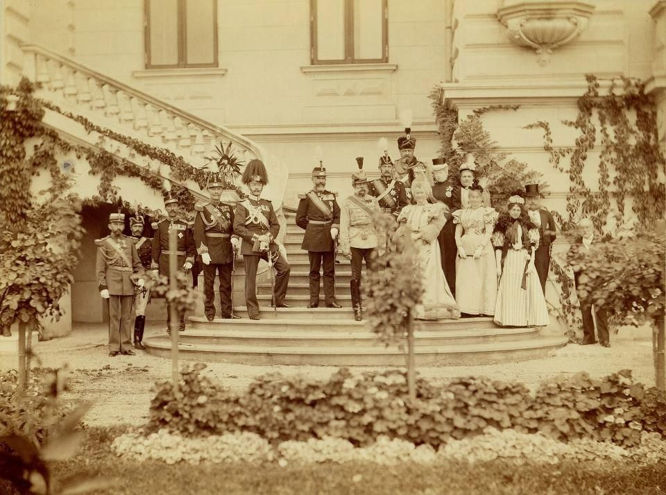 Tratatul secret cu Austro-Ungaria și Germania, din octombrie 1883, semnat  după eliminarea lui Mihai Eminescu în 28 iunie același an - Justitiarul -  revista de investigatiiJustitiarul – revista de investigatii