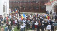 Poate că unii sînt curioși să afle cum au decurs în ziua de 8 iunie evenimentele dedicate la Mănăstirea […]