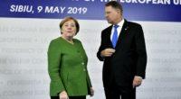 Asemeni altor mari lideri ai lumii – Trump, Xi Jingping, Putin, Macron, etc. – cancelara Angela Merkel se află […]