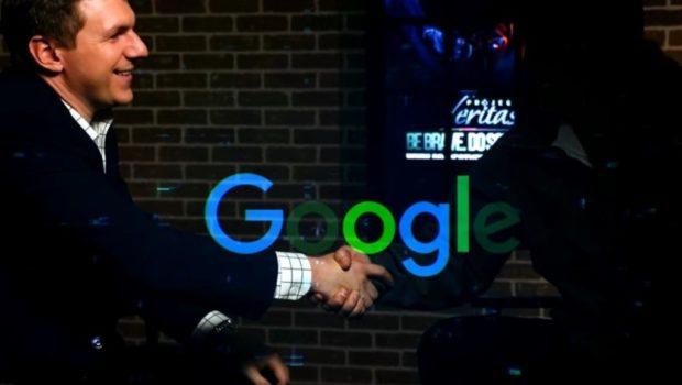 Un documentar devastator al celor de la Project Veritas, în care se demonstrează cum tovarășii de la Google manipulează […]