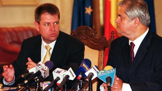 Adrian Năstase, în calitate de premier al României și președinte PSD, a semnat în anul 2002 un protocol cu […]