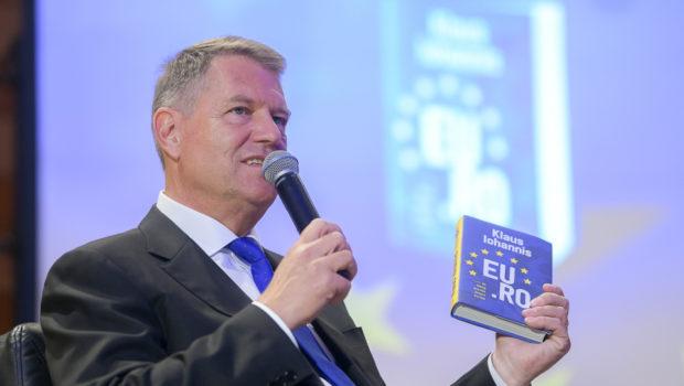 Klaus Iohannis, acuzat de contrafacere (plagiat) Președintele Klaus Iohannis se înscrie în lunga listă pe personalitățile acuzate de […]