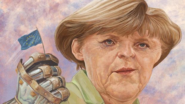 Prin manipularea numită EURO, Germania a reușit să-și impună modelul la care visează încă de pe vremea lui Hitler: […]
