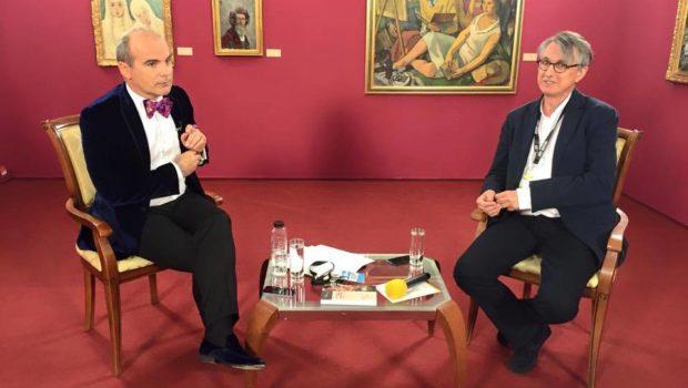 """RAREȘ BOGDAN ÎNVAȚĂ REALPOLITIK. PE PIELEA LUI, DEOCAMDATĂ """"Number one"""" al PNL, cum i se spune, adică Rareș […]"""