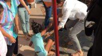 O fetiţă de 8 ani a fost luată cu forţa de la familia care o avea în plasament din […]