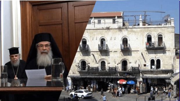 Mai multe biserici creştine din Ierusalim au emis o neobişnuită declaraţie comună privind o decizie recenta a Curţii Supreme […]