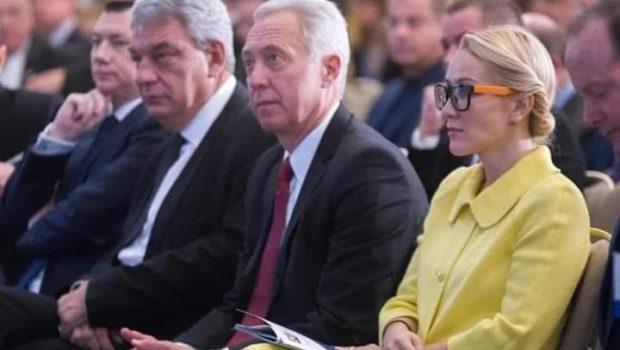 """Doamna Ramona Ioana Bruynseels și-a lansat candidatura Vrea să fie președinte peste români și peste """"România poveștilor de […]"""