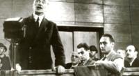 În urmă cu o săptămână, scriam despre procurorii și judecătorii torționari, cei care au exterminat clasa politică a Marii […]