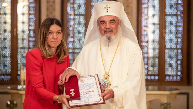 Preafericitul Părinte Patriarh Daniel i-a acordat joi campioanei Simona Halep cea mai înaltă distincție a Patriarhiei Române în cadrul […]