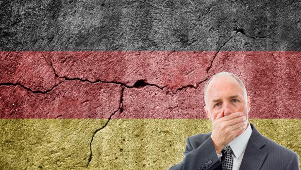 Germania: Un grad șocant de autocenzură Se pare că există un decalaj semnificativ între […]
