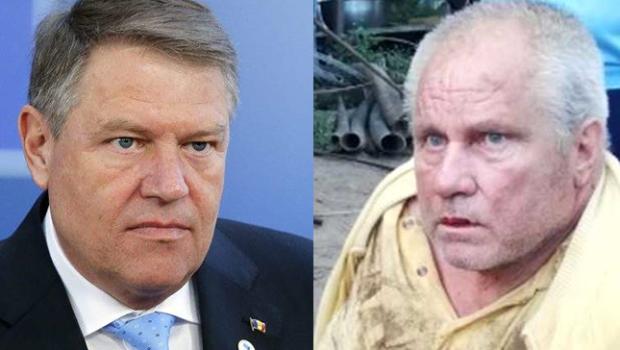 Nu știu dacă fotografia lui Klaus Iohannis a fost alăturată întîmplător celei a lui Gheorghe Dincă din Caracal. Sau […]