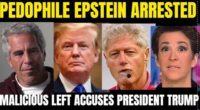 Arestarea miliardarului Jeffrey Epstein la New Jersey, în 6 iulie, a redeschis dosarul practicilor pedofile ale elitelor mondiale! Arestarea […]