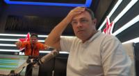 """Motto: """"În acest context Biziday, aplicația lui Guran, a scos astăzi oamenii îngroziți din casă, după ce i-a alertat […]"""