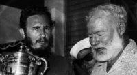 """Ernest Hemingway, o victimă a FBI-ului Motto: """"Ernest Hemingway și-a petrecut […]"""