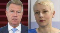Klaus Iohannis nu o va accepta în veci drept ministru al Justiției pe Dana Gîrbovan, noua propunere a Vioricăi […]