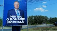 Cum veneam eu pe autostrada Pitești-București și lumina stinsă a verii se prelingea prin ierburi și porumbiști, iaca văd […]