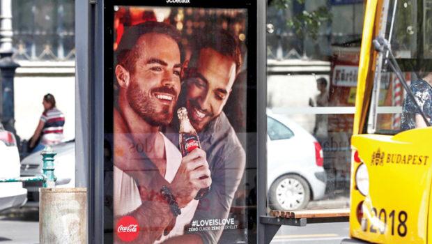 Coca Cola Reclame Pentru Poponari