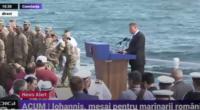 Majoritatea telespectatorilor care au privit festivitățile de Ziua Marinei de la Constanța au fost șocați de […]