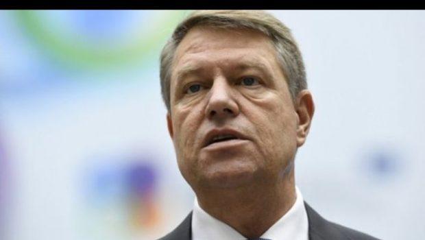 COMUNICAT DE PRESĂ referitor la afirmațiile Președintelui României […]