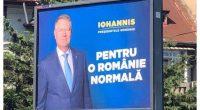 Abuzurile și ilegalitățile lui Klaus Werner Iohannis Klaus Iohannis rânjește deja alegătorilor de pe panouri publicitare, cu mult înainte de […]