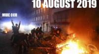 Care sunt semnele care arată căse pregătește un protest violent pe 10 August? Ne aflăm în an electoral, în […]