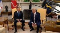 Vizita lui Klaus Iohannis în Statele Unite am putea-o defini ca fiindlipsită de legitimitate. Nu se știe pe cine […]