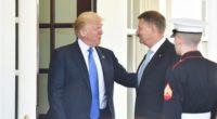 Întîlnirea pe care președintele Klaus Iohannis o va avea azi cu liderul de la Casa Albă este, în mod […]