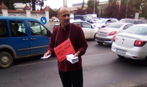 Campanie națională de informare: Ia atitudine împotriva înființării muzeului holocaustului La inițiativa lui Mihai Tociu s-a declanșat o campanie […]