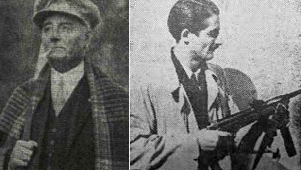Am scris acum cîteva luni un articol despre un eveniment din viața tatălui meu, cînd în 1941 a fost […]